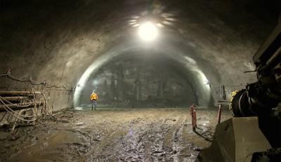 The Moraga Historical Society Presents: Building the Caldecott Tunnel