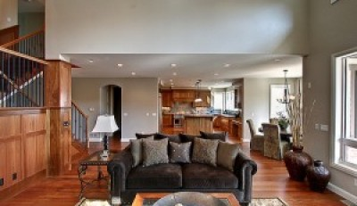 Staging Can Increase a Home's Appeal During Bustling Spring Season