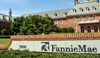 Trump Treasury Pick: Fannie Mae and Freddie Mac Will Be Privatized