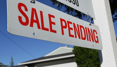 Real Estate Roundup: Bay Area Homes Are Selling Faster Than Anywhere Else