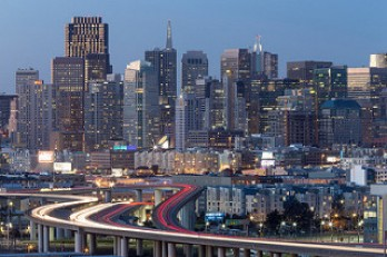 San Francisco: Hottest Housing Market in October