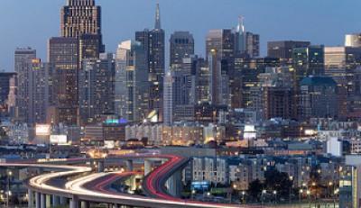 San Francisco: Hottest Housing Market in October