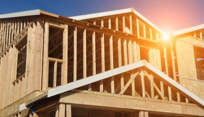 Home Builder Confidence Ends The Year At Highest Point Since 2005