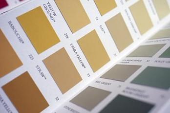 Design Trends 2017: Blended, Golden, Sophisticated