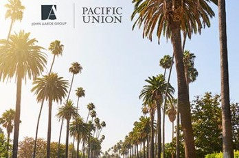 Pacific Union Expands in California, Merges With Los Angeles-Based John Aaroe Group