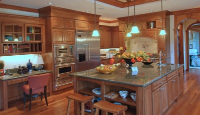 How to Stay Healthy this Winter? Remodel Your Kitchen!