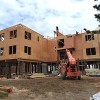 U.S. Home Construction to See Healthy Gains in 2017